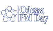 Odessa Project Managemet Day 2018